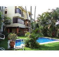Foto de casa en venta en  s, los cizos, cuernavaca, morelos, 2664216 No. 01