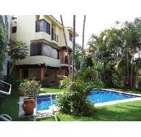 Foto de casa en renta en  s, los cizos, cuernavaca, morelos, 2686149 No. 01