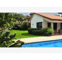 Foto de casa en venta en  s, los limoneros, cuernavaca, morelos, 496914 No. 01