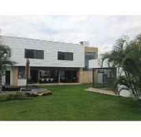 Foto de casa en venta en  s, del lago, cuernavaca, morelos, 589140 No. 01