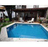 Foto de casa en venta en s s, lomas de tlahuapan, jiutepec, morelos, 375839 No. 01