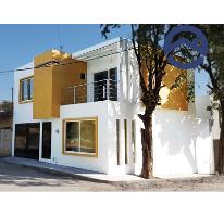 Foto de casa en venta en s s, nueva reforma, tuxtla gutiérrez, chiapas, 2773928 No. 01