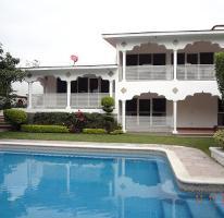 Foto de casa en venta en s s, palmira tinguindin, cuernavaca, morelos, 3629783 No. 01
