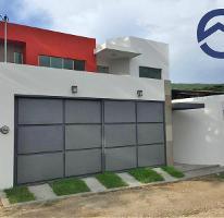 Foto de casa en venta en s s, plan de ayala, tuxtla gutiérrez, chiapas, 4459789 No. 01
