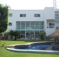 Foto de casa en venta en  s, tabachines, cuernavaca, morelos, 390534 No. 01