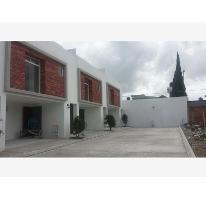 Foto de casa en venta en  s, tres cruces, puebla, puebla, 2465107 No. 01
