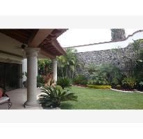 Foto de casa en venta en  s, vista hermosa, cuernavaca, morelos, 794303 No. 01
