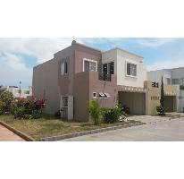 Foto de casa en venta en sabadell 0, villas náutico, altamira, tamaulipas, 2414976 No. 01