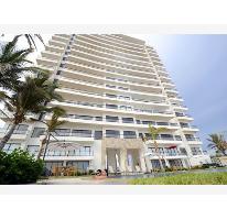 Foto de departamento en venta en sabalo cerritos 3330, cerritos resort, mazatlán, sinaloa, 2695019 No. 01
