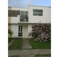 Foto de casa en venta en  , lagunas, centro, tabasco, 1832000 No. 01