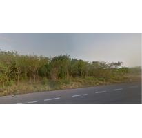Foto de terreno habitacional en venta en  , sabancuy, carmen, campeche, 2271718 No. 01