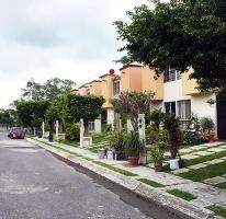 Foto de casa en venta en sabiduria 34, paseos de xochitepec, xochitepec, morelos, 4251776 No. 01