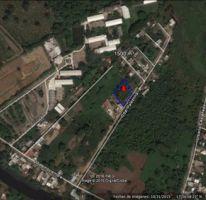 Foto de terreno habitacional en venta en, sabina, centro, tabasco, 2055546 no 01