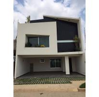 Foto de casa en venta en  , sabina, centro, tabasco, 2957690 No. 01