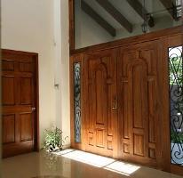 Foto de casa en venta en  , sabina, centro, tabasco, 3520481 No. 01