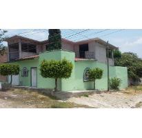Foto de casa en venta en  , sabines, tuxtla gutiérrez, chiapas, 2723124 No. 01