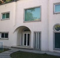 Foto de casa en venta en sabino , rancho cortes, cuernavaca, morelos, 4006638 No. 01