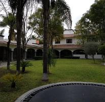 Foto de casa en venta en sabinos 324, jurica, querétaro, querétaro, 4660230 No. 01