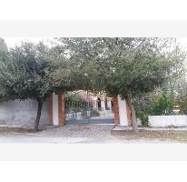 Foto de rancho en venta en sabinos 789, villas campestres, ciénega de flores, nuevo león, 2898305 No. 01