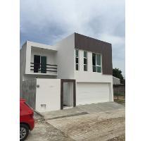 Foto de casa en venta en  , sahop, tuxtla gutiérrez, chiapas, 2830330 No. 01