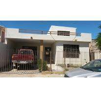 Foto de casa en venta en  , sahuaro, hermosillo, sonora, 2570201 No. 01
