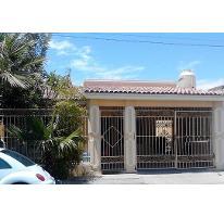 Foto de casa en venta en  , sahuaro, hermosillo, sonora, 2726625 No. 01