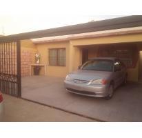 Foto de casa en venta en  , sahuaro, hermosillo, sonora, 2743451 No. 01