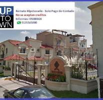 Foto de casa en venta en saint denis 39, urbi quinta montecarlo, cuautitlán izcalli, méxico, 0 No. 01