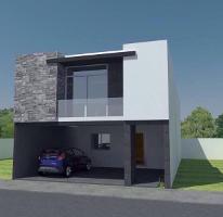 Foto de casa en venta en salamanca 310, rinconada colonial 9 urb, apodaca, nuevo león, 3540663 No. 01