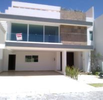 Foto de casa en venta en salamanca 83, san bernardino tlaxcalancingo, san andrés cholula, puebla, 1402517 no 01
