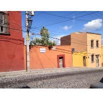 Foto de casa en venta en salida a queretaro 64, san miguel de allende centro, san miguel de allende, guanajuato, 2669296 No. 01