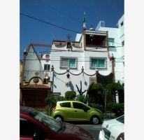 Foto de casa en venta en salina cruz 250, centro área 1, cuauhtémoc, df, 1412809 no 01