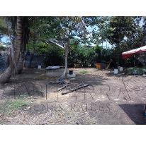 Foto de terreno habitacional en venta en  , salinas de gortari, tuxpan, veracruz de ignacio de la llave, 2642893 No. 01