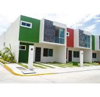 Foto de casa en venta en  , saloya 1a secc, nacajuca, tabasco, 1605588 No. 01