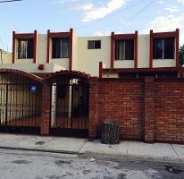 Foto de casa en venta en  , saltillo zona centro, saltillo, coahuila de zaragoza, 3108503 No. 01