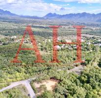 Foto de terreno habitacional en venta en salto del agua , san francisco, santiago, nuevo león, 3721828 No. 01