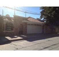 Foto de casa en venta en  , jardines del valle, ahome, sinaloa, 1716842 No. 01