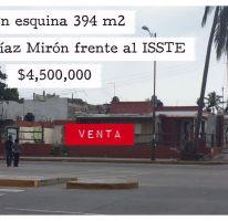 Foto de terreno comercial en venta en salvador diaz mirón 2320, las enfermeras, veracruz, veracruz, 1669316 no 01