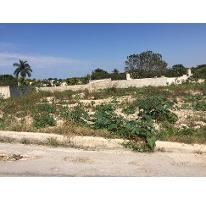 Foto de terreno habitacional en venta en  , samula, campeche, campeche, 2608881 No. 01