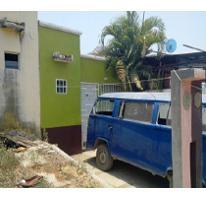 Foto de casa en venta en  , san agustin, acapulco de juárez, guerrero, 2489007 No. 01
