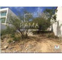 Foto de terreno habitacional en venta en  , san agustin campestre, san pedro garza garcía, nuevo león, 2159580 No. 01