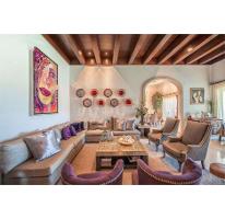 Foto de casa en venta en  , san agustin campestre, san pedro garza garcía, nuevo león, 2588031 No. 01