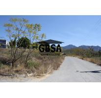 Foto de terreno habitacional en venta en, san agustin etla, san agustín etla, oaxaca, 1063051 no 01