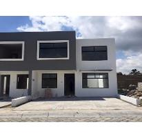 Foto de casa en venta en  , san agustín ixtahuixtla, atlixco, puebla, 2790114 No. 01