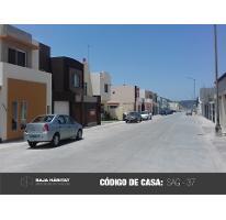 Foto de casa en venta en  , san agustin, tijuana, baja california, 2724615 No. 01