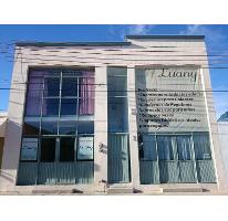 Foto de edificio en venta en  03, lasalle, fresnillo, zacatecas, 2701915 No. 01