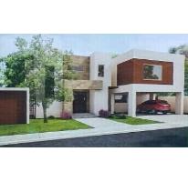 Foto de casa en venta en  , san alberto, saltillo, coahuila de zaragoza, 2269532 No. 01