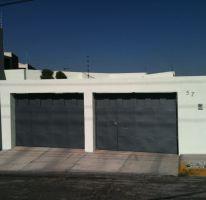 Foto de casa en venta en, san alfonso, puebla, puebla, 1059551 no 01