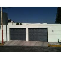Foto de casa en venta en  , san alfonso, puebla, puebla, 1059551 No. 01