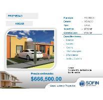 Foto de casa en venta en, san alfonso, zempoala, hidalgo, 2022607 no 01